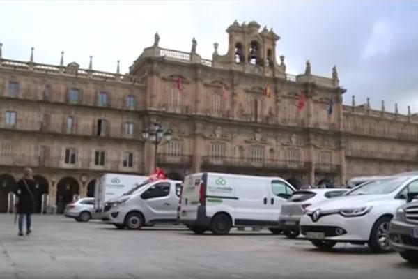 Resumen de la tercera etapa de la Vuelta Ciclista a Castilla y León